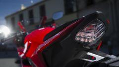 Honda CB500F e CBR500R 2016 - Immagine: 25