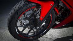 Honda CB500F e CBR500R 2016 - Immagine: 27