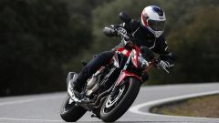 Honda CB500F e CBR500R 2016 - Immagine: 29