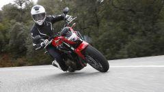 Honda CB500F e CBR500R 2016 - Immagine: 30