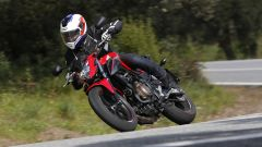 Honda CB500F e CBR500R 2016 - Immagine: 32