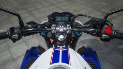 Honda CB500F e CBR500R 2016 - Immagine: 35