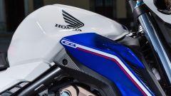 Honda CB500F e CBR500R 2016 - Immagine: 36