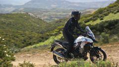 Honda CB500X 2016: la prova - Immagine: 8