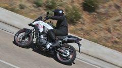 Honda CB500X 2016: la prova - Immagine: 6