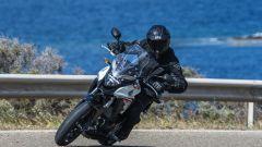 Honda CB500X 2016: la prova - Immagine: 2