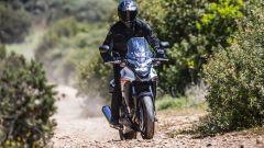 Honda CB500X 2016: la prova - Immagine: 7
