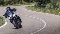 Honda CB500X 2016: la prova - Immagine: 4