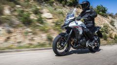 Honda CB500X 2016: la prova