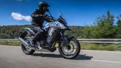 Honda CB500X 2016: la prova - Immagine: 5