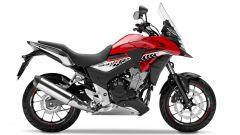 Honda CB500X 2016: la prova - Immagine: 10