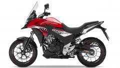 Honda CB500X 2016: la prova - Immagine: 11