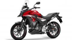 Honda CB500X 2016: la prova - Immagine: 12