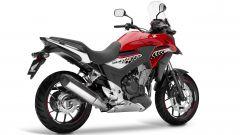 Honda CB500X 2016: la prova - Immagine: 13