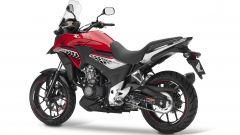 Honda CB500X 2016: la prova - Immagine: 14