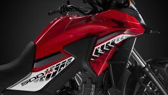 Honda CB500X 2016: la prova - Immagine: 16