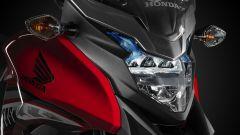 Honda CB500X 2016: la prova - Immagine: 17