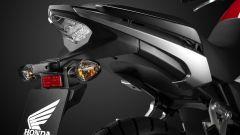 Honda CB500X 2016: la prova - Immagine: 19