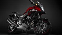 Honda CB500X 2016: la prova - Immagine: 15