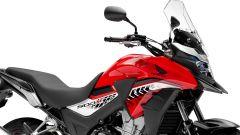 Honda CB500X 2016 - Immagine: 1