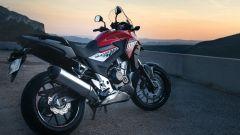 Honda CB500X 2016 - Immagine: 4