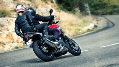 Honda CB500X 2016 - Immagine: 5