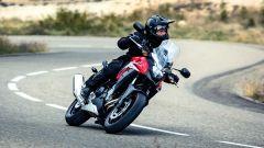 Honda CB500X 2016 - Immagine: 6