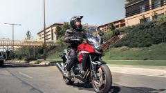 Honda CB500X 2016 - Immagine: 7