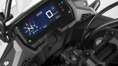 Honda CB500X 2019: dettaglio