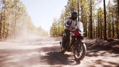 Honda CB500X 2019 in off-road