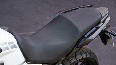 Honda CB500X 2019: la nuova sella
