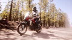 Honda CB500X 2019: le opinioni dopo la prova... anche in Off - Immagine: 1