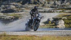Honda CB500X 2019: nuovo stile adventure per Eicma 2018
