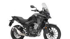 Honda CB500X 2019: più enduro con la ruota da 19'' [VIDEO] - Immagine: 9