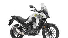 Honda CB500X 2019: più enduro con la ruota da 19'' [VIDEO] - Immagine: 10