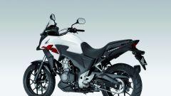Honda CB500X - Immagine: 42