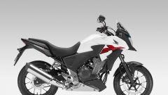 Honda CB500X - Immagine: 37