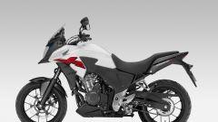 Honda CB500X - Immagine: 36