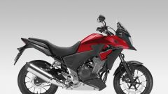 Honda CB500X - Immagine: 35