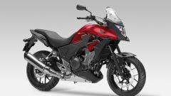 Honda CB500X - Immagine: 34
