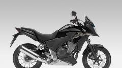 Honda CB500X - Immagine: 33