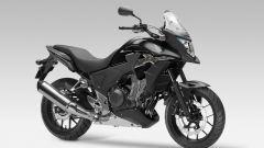 Honda CB500X - Immagine: 32