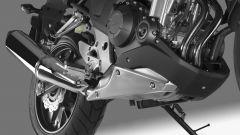 Honda CB500X - Immagine: 4