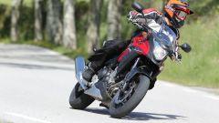 Honda CB500X - Immagine: 9