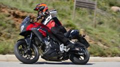 Honda CB500X - Immagine: 7