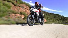 Honda CB500X - Immagine: 14