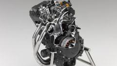 Honda CB500X - Immagine: 38