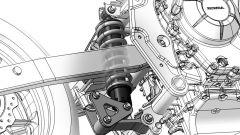 Honda CB500X - Immagine: 40