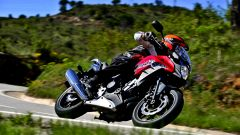 Honda CB500X - Immagine: 1