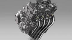Honda CB650F - Immagine: 18